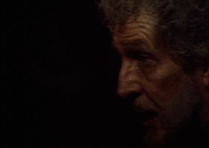 Vincent Price takes Poe very seriously in his one-man show, An Evening of Edgar Allan Poe (1970), adapted and directed by Kenneth Johnson