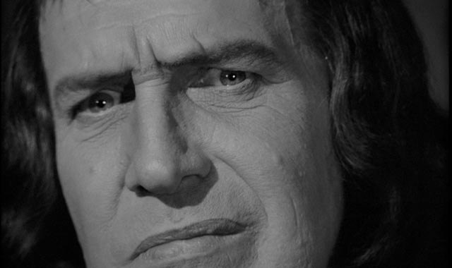Price revels in the villainy of Richard III in Roger Corman's Tower of London (1962)
