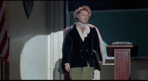 Richard Burton as improbable poet superstar MacPhisto in Christian Marquand's Candy (1968)