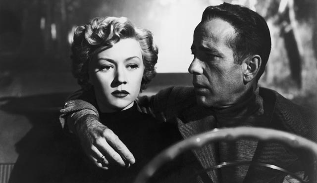 Criterion Blu-ray review: <i>In a Lonely Place</i> (1950)