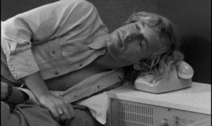 Rudiger Vogler as Philip Winter in Wim Wenders' Alice in the Cities (1974)