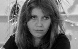Lisa Kreuzer as Lisa, Alice's mother in Wim Wenders' Alice in the Cities (1974)