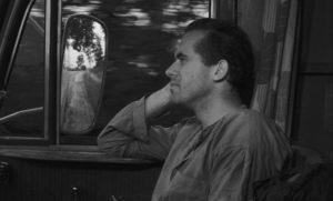 Hanns Zischler as Robert Lander in Wim Wenders' Kings of the Road (1976)