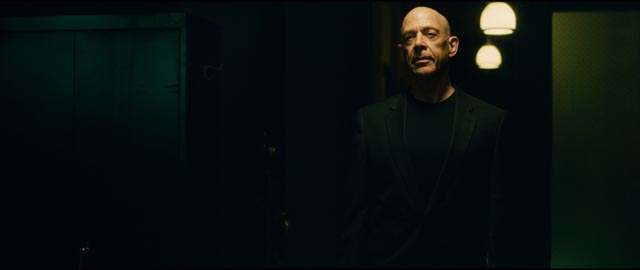 J.K. Simmons is the main reason to watch Damien Chazelle's Whiplash (2014)