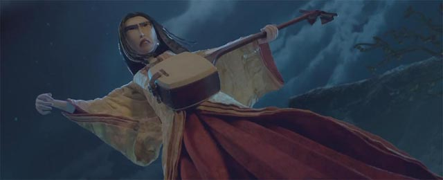 <i>Kubo and the Two Strings</i> (2016)