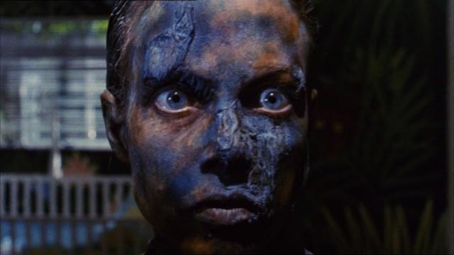 Serving the baby-eating tree god in William Friedkin's The Guardian (1990)