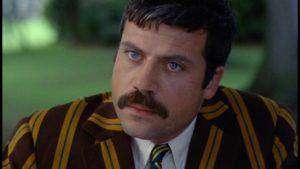 Oliver Reid as the brutish businessman Gerald Krich in Ken Russell's Women in Love (1969)
