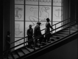 Fritz Lang's You and Me (1938)