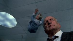One unsettling moment from William Peter Blatty's The Exorcist III (1990)