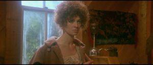 Julie Christie as Mrs Miller, the pragmatist who makes McCabe's business a success in Robert Altman's McCabe & Mrs Miller (1971)