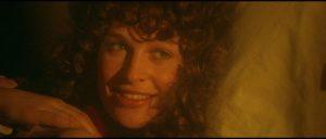 Julie Christie as Mrs Miller in Robert Altman's revisionist western McCabe & Mrs Miller (1971)