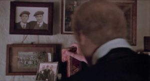 Accumulated layers of personal history in Andrew Grieve's film of Bruce Chatwin's On the Black Hill (1988)