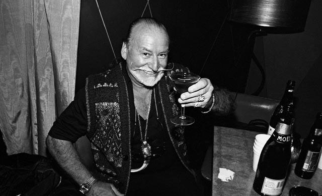 Schlock director Ted V. Mikels 1929-2016