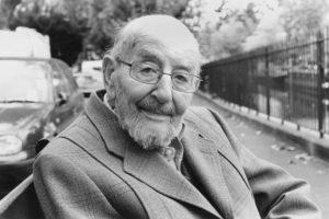 Austrian-born cinematographer Wolfgang Suschitzky 1912-2016