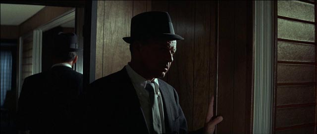 Frank Sinatra channeling old school PIs in Gordon Douglas' Tony Rome (1967)