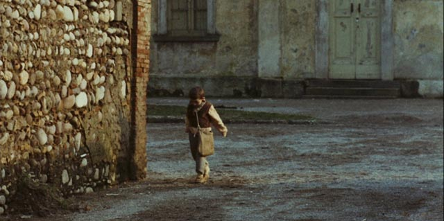 Criterion Blu-ray review:</br>Ermanno Olmi's <i>The Tree of Wooden Clogs</i> (1978)
