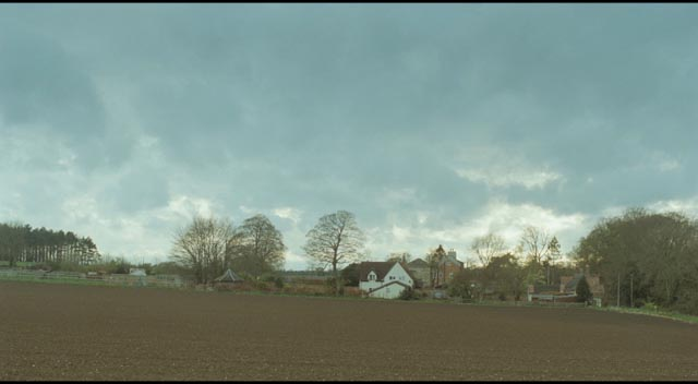 Landscape as an expression of psychological state in Andrew Haigh's 45 Years (2015)
