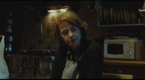 Kate finds all her certainties crumbling in Andrew Haigh's 45 Years (2015)