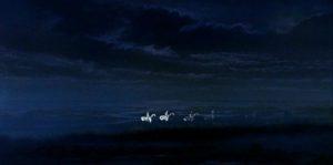 The Marsh Phantoms in Peter Graham Scott's Night Creatures (1962)