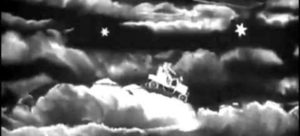 """Defying reality in R.W. Paul's trick film The """"?"""" Motorist (1906)"""