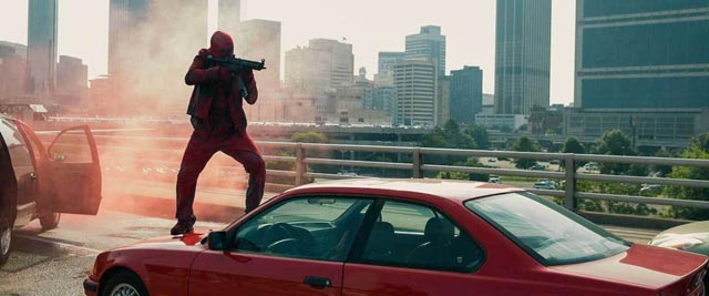 Bad cops create highway mayhem in John Hillcoat's Triple 9 (2016)