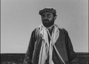 Smuggling is a necessity for survival in Lütfi Akad's Law of the Border (1966)