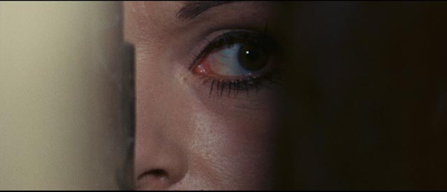 An iconic image from Emilio P. Miraglia's The Night Evelyn Came Out of the Grave (1971)