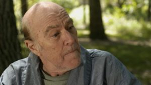 Reggie (Reggie Bannister) refuses to believe the reality he's assigned ... as a dementia patient in David Hartman's Phantasm: Ravager (2016)