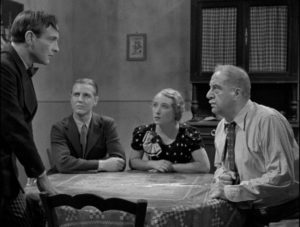 After twenty years away, Marius returns to confront the lies surrounding his son in Marcel Pagnol's César (1936)