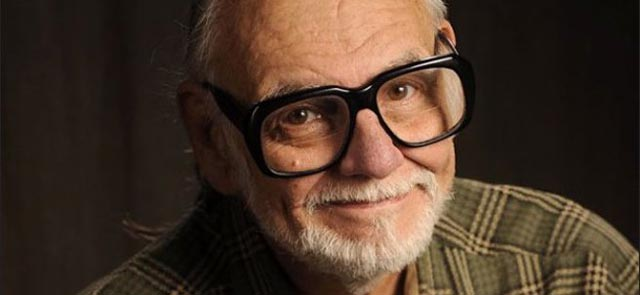 George A. Romero, master of the horror film, died on June 16, 2017