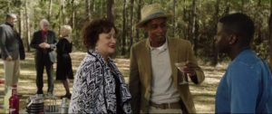 Jordan Peele's Get Out (2017) also dissects racism in the U.S., but does so through genre tropes