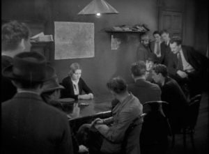 ... than the sound version of Arthur Robison's The Informer (1929)