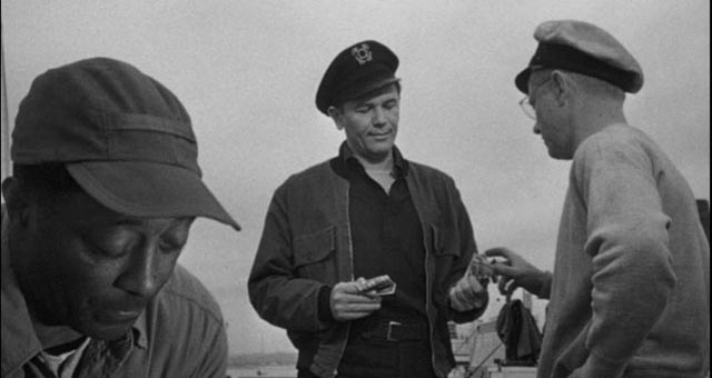 Michael Curtiz's <i>The Breaking Point</i> (1950): </br>Criterion Blu-ray review