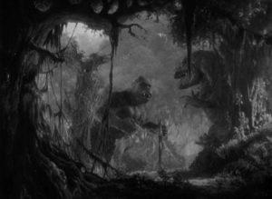 Cinematic dream of adventure: Merian C. Cooper and Ernest B. Schoedsack's King Kong (1933)