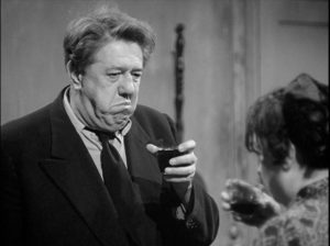 A marriage poisoned with mutually murderous feelings in Sacha Guitry's La poison (1951)