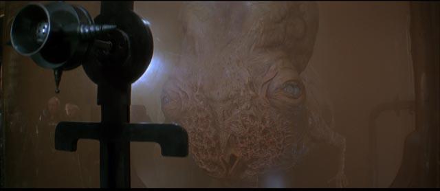 A third-stage Navigator in David Lynch's Dune (1984)