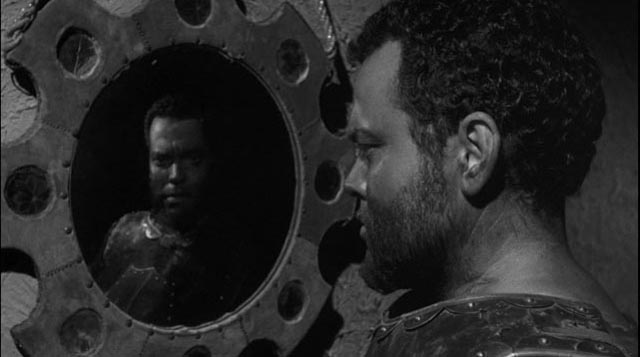 Orson Welles' <i>Othello</i> (1952/55): Criterion Blu-ray review