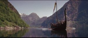 Visit the scenic fjords ... and pillage: Richard Fleischer's The Vikings (1958)