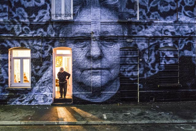 Evoking the spirit which inhabits a life-long home in Agnes Varda's Visages Villages (2017)