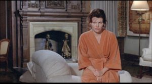 Marsha Mason weeps a lot in Robert Wise's Audrey Rose (1977)