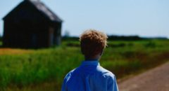 Jeff Erbach, looking for darkness in the clear prairie light: The Nature of Nicholas (2002)