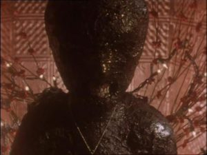 Personal expression as transgression in Gord Wilding's Rapture (1997)