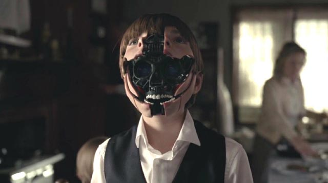 More or less than human: are the robots of Westworld (2016) sentient?