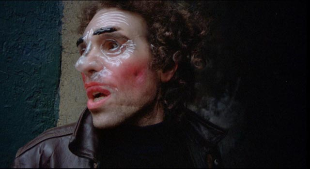 Abel Ferrara as the first rapist in Ms. 45 (1981)