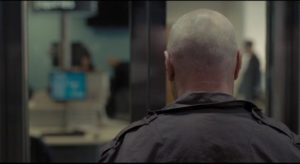 The Job Centre itself becomes a daunting barrier in Ken Loach's I, Daniel Blake (2016)