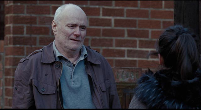 Desperation drives a wedge between Daniel and Katie in Ken Loach's I, Daniel Blake (2016)