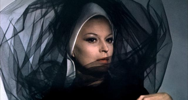 The Witches (1968) is a showcase for Sylvana Mangano's glamour as much as her talent