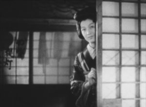 A young woman's whole life is upturned by her brother's irresponsibility in Sadao Yamanaka's Kôchiyama Sôshun (1936)