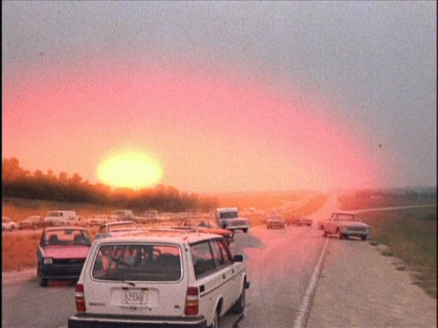 Final war as apocalyptic soap opera: Nicholas Meyer's The Day After (1983)