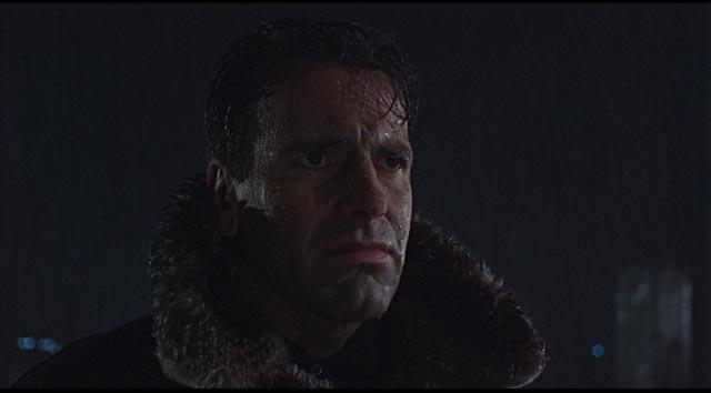 Maximilian Schell as Dieter Frey, Dobbs' untrustworthy protege in Sidney Lumet's The Deadly Affair (1966)
